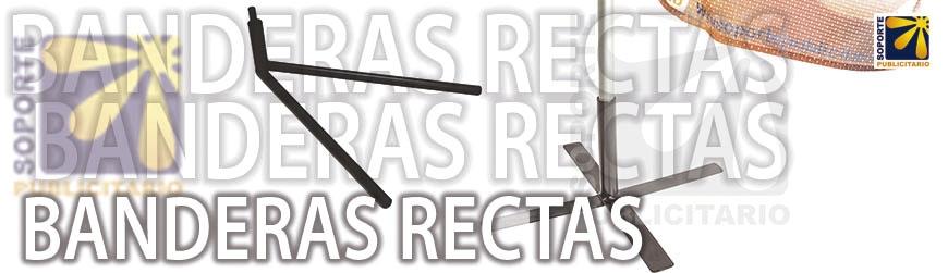 BANDERAS RECTAS
