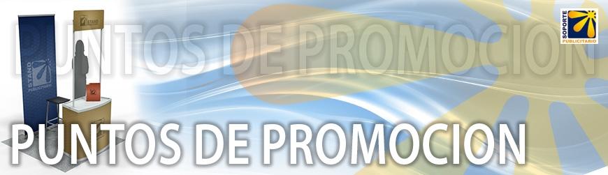 PUNTO  DE PROMOCION