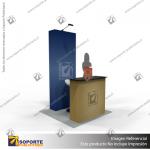 STAND PUNTO DE PROMOCION 1.5*1.5 MTS EQUIP4